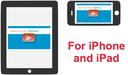 iPhone / iPad 専用ビデオマニュアルリンクができました